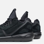 Мужские кроссовки adidas Originals Tubular Runner Black фото- 7