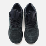 Мужские кроссовки adidas Originals Tubular Runner Black фото- 4