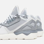 Мужские кроссовки adidas Originals Tubular Runner White фото- 7
