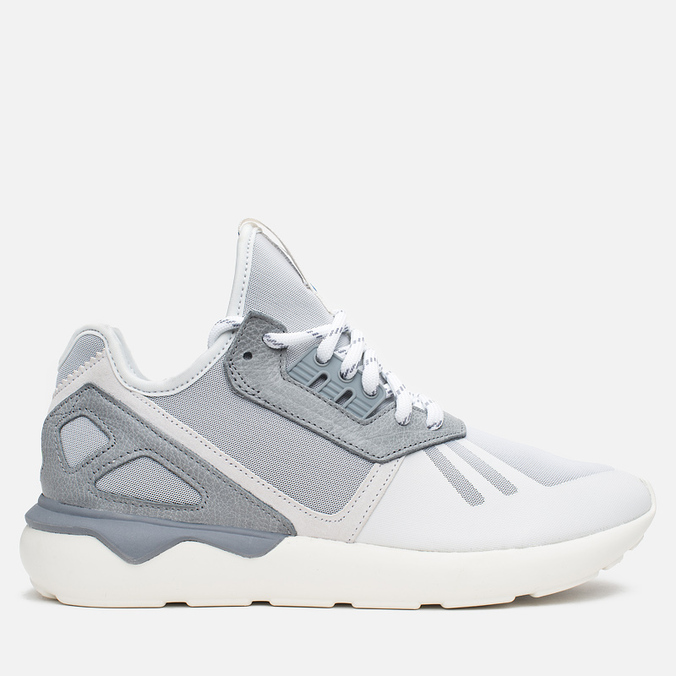 Мужские кроссовки adidas Originals Tubular Runner White