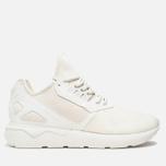 adidas Originals x SNS Tubular Runner Sneakers White photo- 0