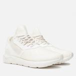 adidas Originals x SNS Tubular Runner Sneakers White photo- 1