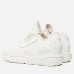 Мужские кроссовки adidas Originals x SNS Tubular Runner White фото- 2