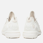 Мужские кроссовки adidas Originals x SNS Tubular Runner White фото- 3