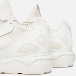 Мужские кроссовки adidas Originals x SNS Tubular Runner White фото- 7