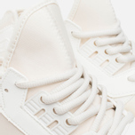 Мужские кроссовки adidas Originals x SNS Tubular Runner White фото- 6