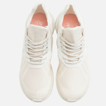Мужские кроссовки adidas Originals x SNS Tubular Runner White фото- 4