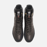 Мужские кроссовки adidas Originals x Barbour GSG 9 Black фото- 4