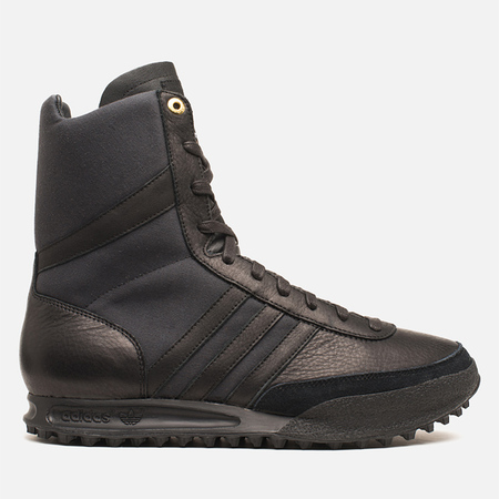 Мужские кроссовки adidas Originals x Barbour GSG 9 Black