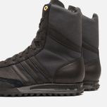 Мужские кроссовки adidas Originals x Barbour GSG 9 Black фото- 6