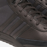 Мужские кроссовки adidas Originals x Barbour GSG 9 Black фото- 7