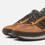 Мужские кроссовки adidas Originals x Barbour TS Runner Spice Orange/Black фото- 5