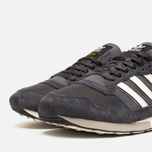 Мужские кроссовки adidas Originals x Barbour ZX555 Night Grey/White Vapour фото- 5