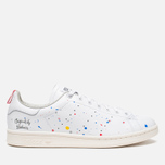 Мужские кроссовки adidas Originals & Heartbreakers Stan Smith Running White фото- 0