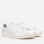 Мужские кроссовки adidas Originals & Heartbreakers Stan Smith Running White фото- 1
