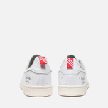 Мужские кроссовки adidas Originals & Heartbreakers Stan Smith Running White фото- 3