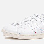 Мужские кроссовки adidas Originals & Heartbreakers Stan Smith Running White фото- 5