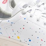 Мужские кроссовки adidas Originals & Heartbreakers Stan Smith Running White фото- 7
