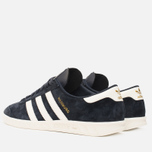 Кроссовки adidas Originals x Office Hamburg Navy/White фото- 2