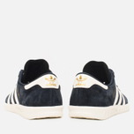 Кроссовки adidas Originals x Office Hamburg Navy/White фото- 3