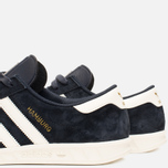 Кроссовки adidas Originals x Office Hamburg Navy/White фото- 7