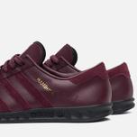 Мужские кроссовки adidas Originals x size? Hamburg Maroon фото- 8