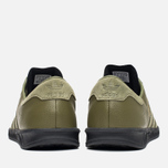 Кроссовки adidas Originals x size? Hamburg Olive/Black фото- 3