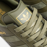 Кроссовки adidas Originals x size? Hamburg Olive/Black фото- 6