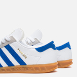Кроссовки adidas Originals x size? Hamburg White/Blue/Gum фото- 5