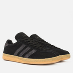adidas Originals x size? Topanga Sneakers Black/Grey photo- 1