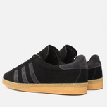 adidas Originals x size? Topanga Sneakers Black/Grey photo- 2