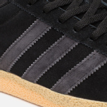 adidas Originals x size? Topanga Sneakers Black/Grey photo- 6