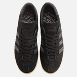 adidas Originals x size? Topanga Sneakers Black/Grey photo- 4
