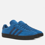 adidas Originals x size? Topanga Sneakers Marine/Black photo- 1