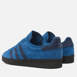 adidas Originals x size? Topanga Sneakers Marine/Black photo- 2
