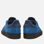 adidas Originals x size? Topanga Sneakers Marine/Black photo- 3