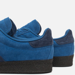 adidas Originals x size? Topanga Sneakers Marine/Black photo- 7