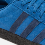 adidas Originals x size? Topanga Sneakers Marine/Black photo- 5