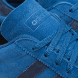 adidas Originals x size? Topanga Sneakers Marine/Black photo- 6