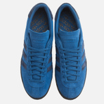 adidas Originals x size? Topanga Sneakers Marine/Black photo- 4