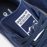 Мужские кроссовки adidas Originals x White Mountaineering Stan Smith Blue фото- 6