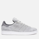 Кроссовки adidas Originals x White Mountaineering Stan Smith Grey фото- 0