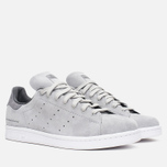 Кроссовки adidas Originals x White Mountaineering Stan Smith Grey фото- 1