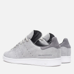 Кроссовки adidas Originals x White Mountaineering Stan Smith Grey фото- 2