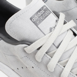 Кроссовки adidas Originals x White Mountaineering Stan Smith Grey фото- 6
