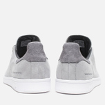 Кроссовки adidas Originals x White Mountaineering Stan Smith Grey фото- 3