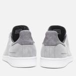 Кроссовки adidas Originals x White Mountaineering Stan Smith Grey фото- 3