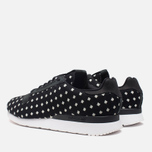 Мужские кроссовки adidas Originals ZX 500 Decon Black/White фото- 2