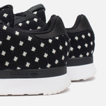 Мужские кроссовки adidas Originals ZX 500 Decon Black/White фото- 6