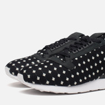Мужские кроссовки adidas Originals ZX 500 Decon Black/White фото- 5